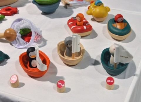 Plan Toys at ABC Kids Expo