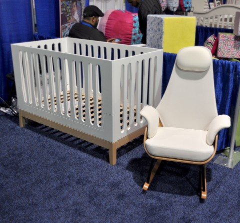 Bresole at ABC Kids Expo 2015