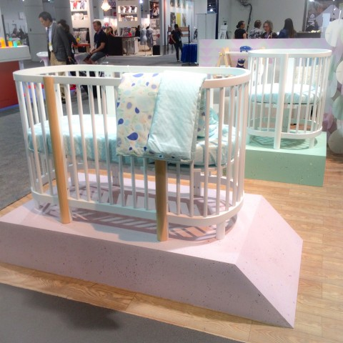 babyletto at abc kids expo