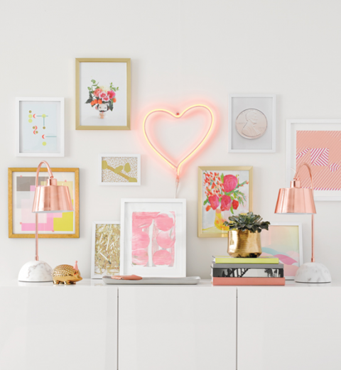 Oh Joy! for Target spring home decor collection