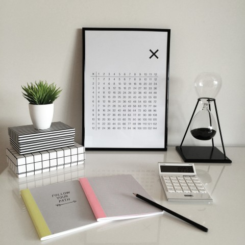Elsewhere_Designs_Multiplication_Chart_White_A3