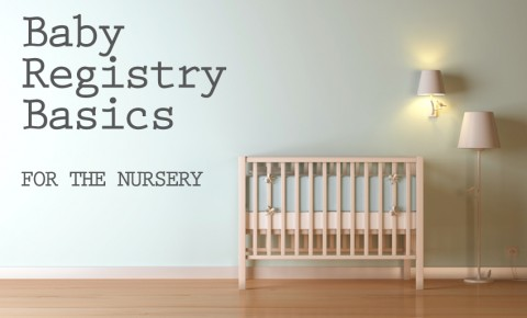 Nursery Registry Picks
