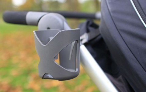 Stokke Scoot Stroller Cup Holder Accessory