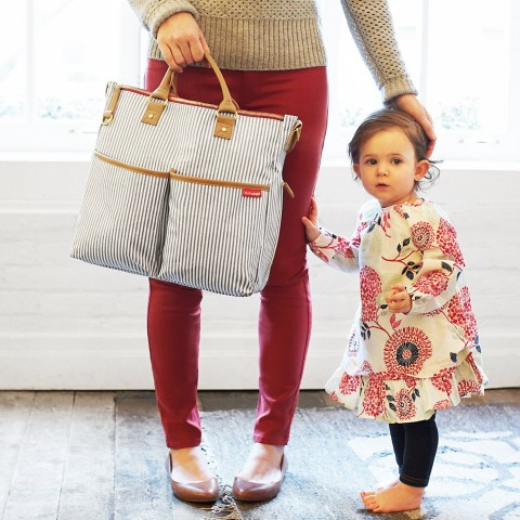 Skip Hop Duo Special Edition Diaper Bag