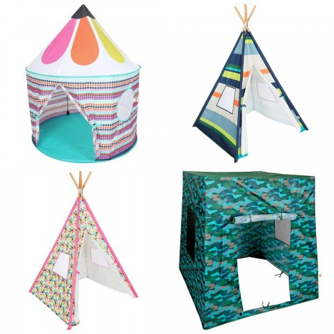 French Bull Tents at Target  sc 1 st  Buy Modern Baby & French Bull Play Tents and More at Target «