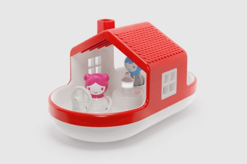 Myland Houseboat Kid O