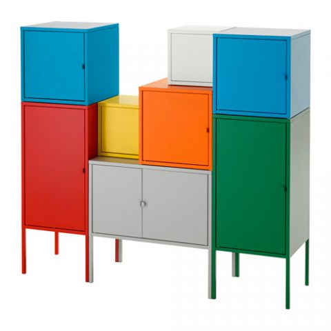 lixhult-storage-combination Ikea