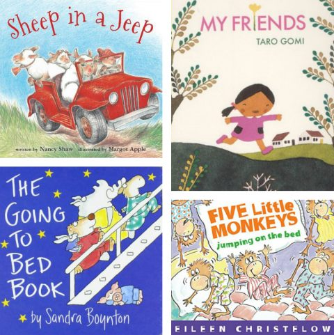 Baby Board Books 3