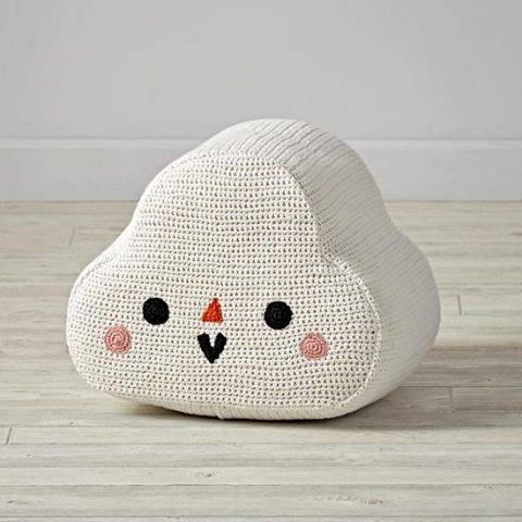 cloud-pouf
