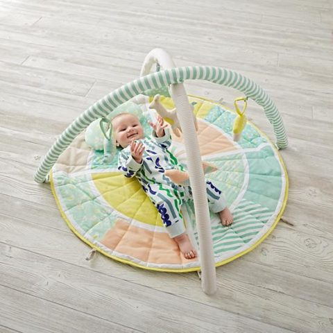 blooming-baby-activity-gym