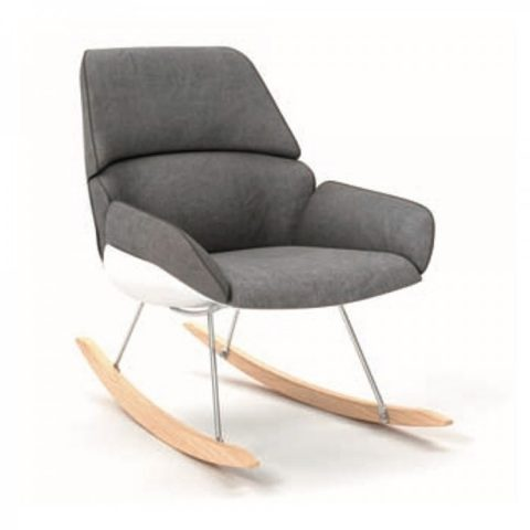 Pu0027kolino Nursery Rocking Chair
