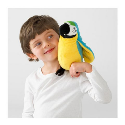 onskad-soft-toy-parrot