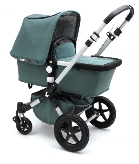 product image_bugaboo cameleon3 kite with bassinet