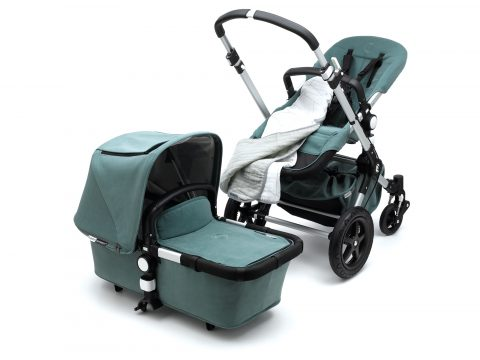 product image_bugaboo cameleon3 kite with seat and bassinet