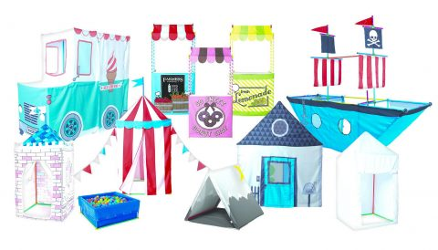 There Are Hundreds Of Wonderful Tent And Playhouse Styles For Kids And  Weu0027ve Shared Many Of My Favorites In The Past, But Now Target Has A Clever  System Of ...