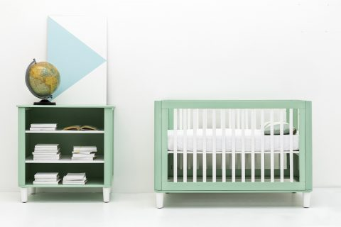 ... The Collection Is The Georgia Crib ($1100) With A Timeless Look That  Can Be The Perfect Showpiece In Your Modern Nursery. The Lucy Change Table  Is The ...