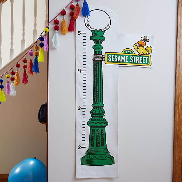 New Year New Sesame Street Collection From The Land Of Nod