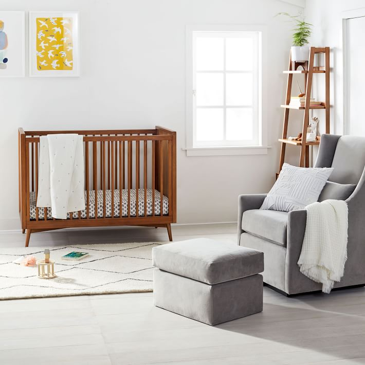 glider buymodernbaby. Black Bedroom Furniture Sets. Home Design Ideas